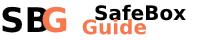 Safe Box Guide