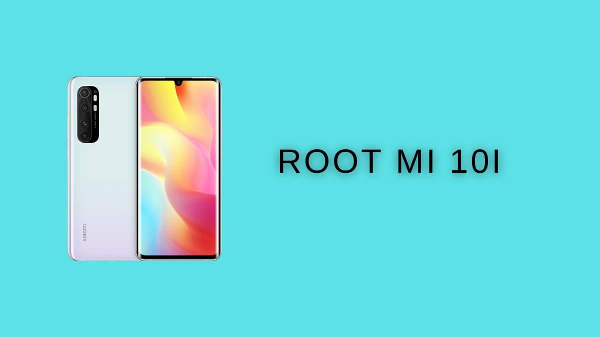 Root MI 10i