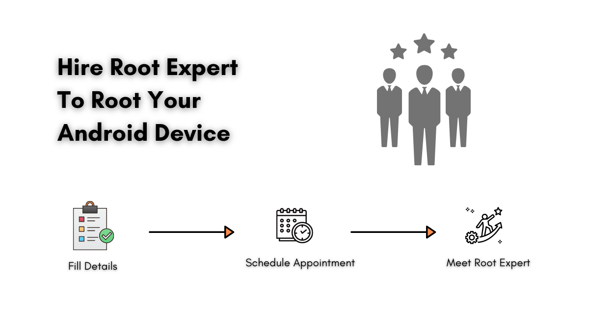 android root expert