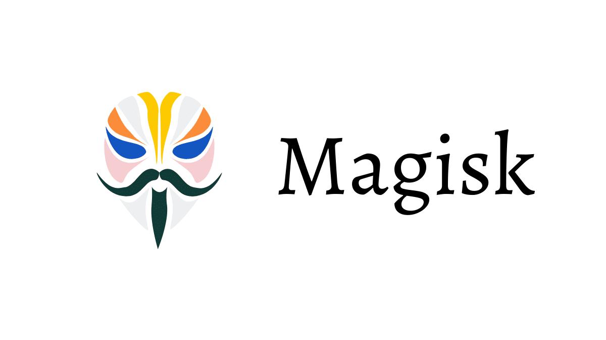 Magisk versions