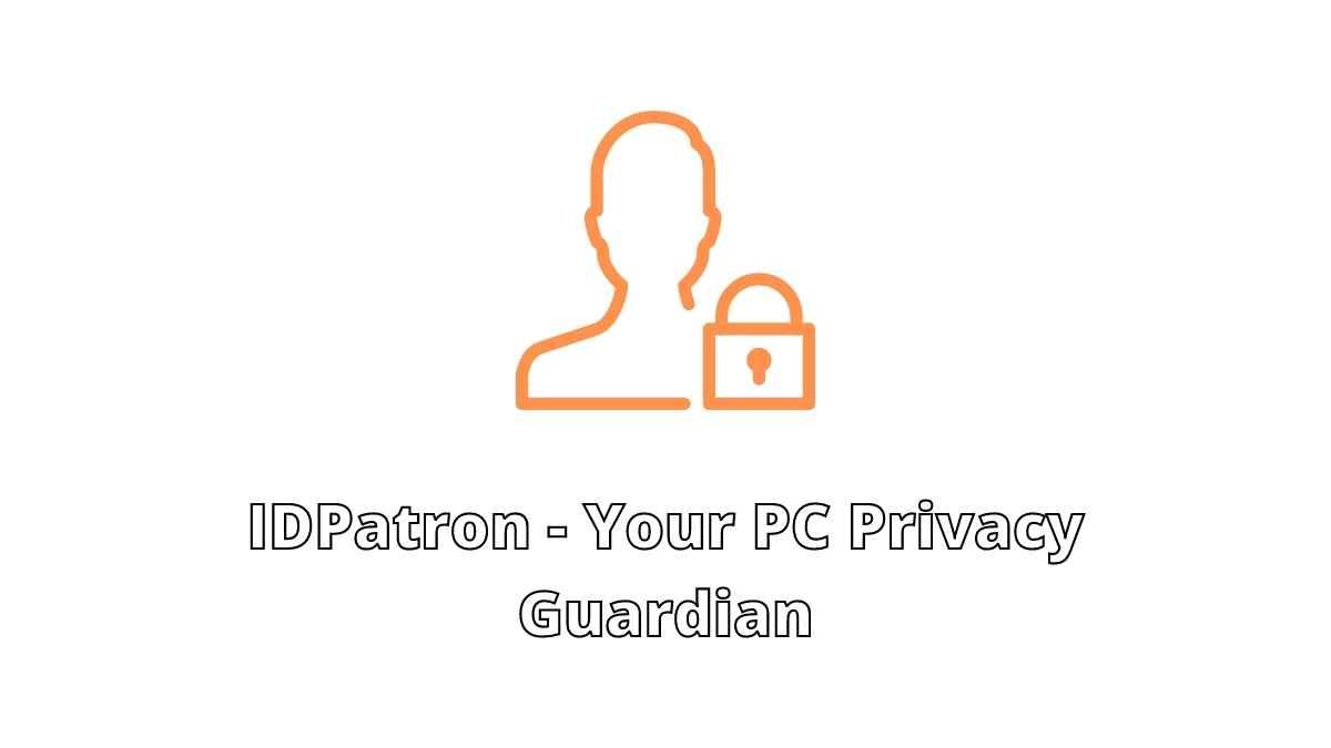 IDPatron Software