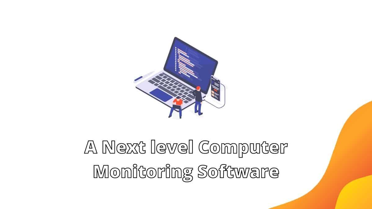 Wolfeye Keylogger - A Next level Computer Monitoring Software