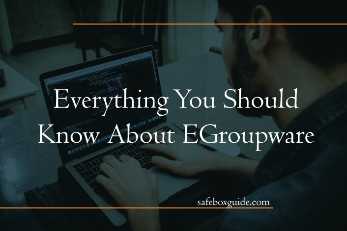 Everything You Should Know About EGroupware