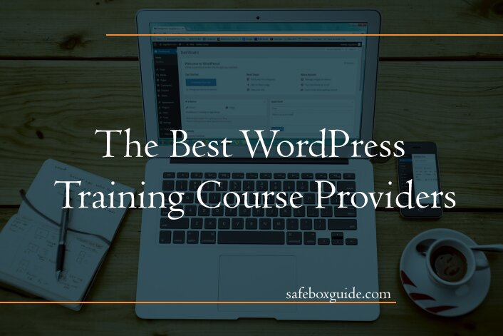 The Best WordPress Training Course Providers